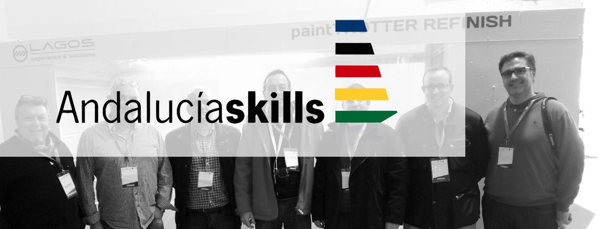 andalucia skills cabecera