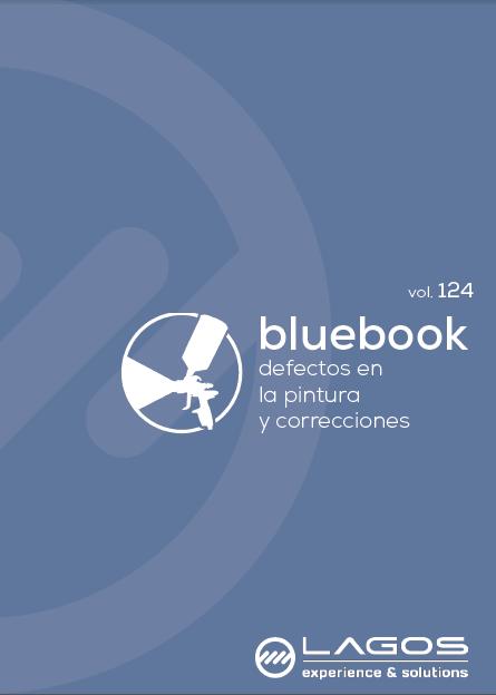 bluebook portada