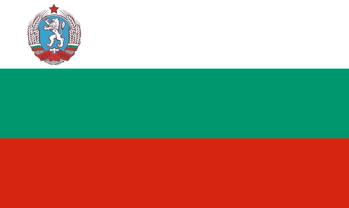 Bandera_Bulgaria_Popular