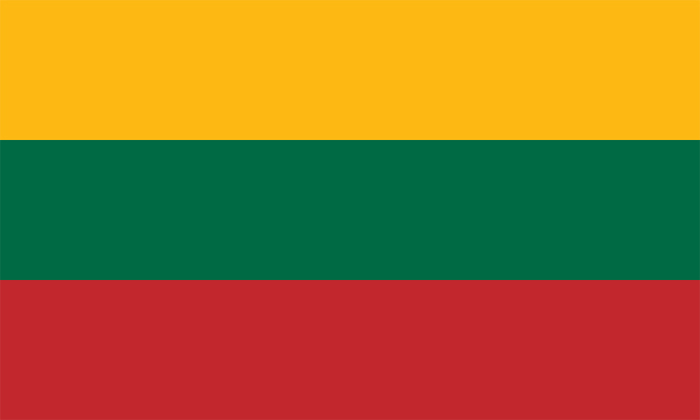 Free-shipping-Lituania-bandera-polyester-font-b-Lithuania-b-font-country-font-b-flag-b-font